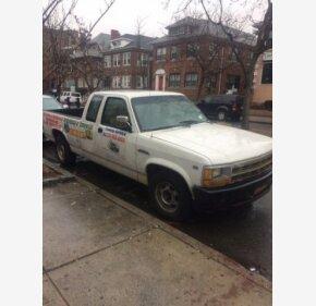 1991 Dodge Dakota for sale 100911807