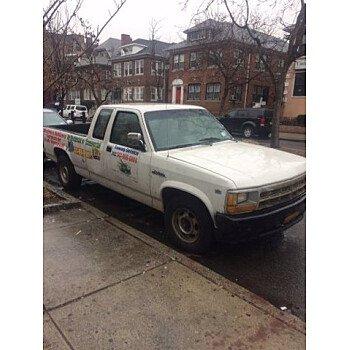 1991 Dodge Dakota for sale 101586767