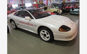 1991 Dodge Stealth R/T Turbo for sale 101089623