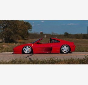 1991 Ferrari 348 TS for sale 101336403