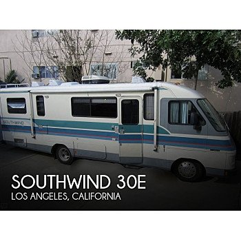 1991 Fleetwood Southwind for sale 300186810