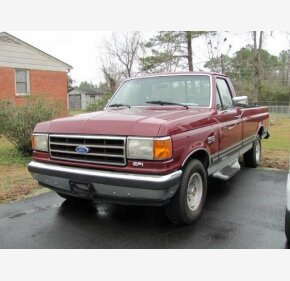 1991 Ford F150 for sale 101276040