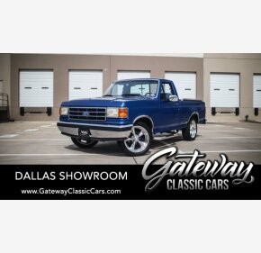1991 Ford F150 2WD Regular Cab for sale 101287590
