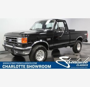 1991 Ford F150 for sale 101328152