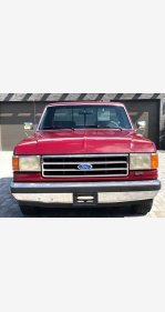 1991 Ford F150 for sale 101353703