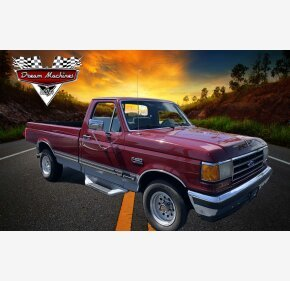 1991 Ford F150 for sale 101391320
