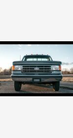 1991 Ford F350 2WD Regular Cab for sale 101255374