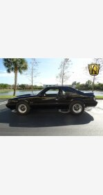 1991 Ford Mustang LX V8 Hatchback for sale 100965279