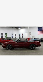 1991 Ford Mustang LX V8 Convertible for sale 101146105