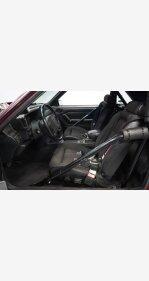 1991 Ford Mustang GT Hatchback for sale 101307187