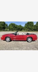 1991 Ford Mustang GT Convertible for sale 101324771