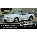 1991 Ford Mustang GT for sale 101628894