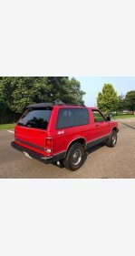 1991 GMC S15 Jimmy 4WD 2-Door for sale 100947064