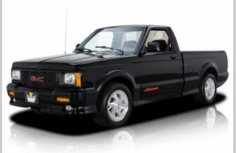 1991 GMC Syclone for sale 101268400
