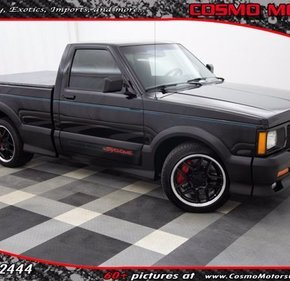 1991 GMC Syclone for sale 101385051