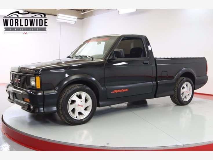 1991 GMC Syclone for sale 101491358
