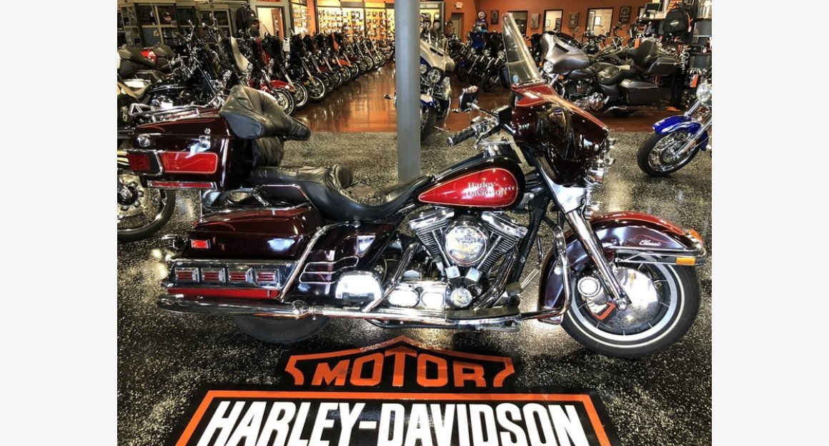 1991 Harley-Davidson Touring for sale 200602302