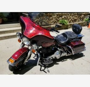 1991 Harley-Davidson Touring for sale 200587427