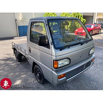 1991 Honda Acty for sale 101578197
