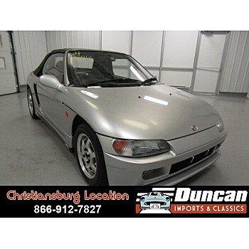 1991 Honda Beat for sale 101013718