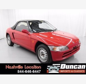 1991 Honda Beat for sale 101013737