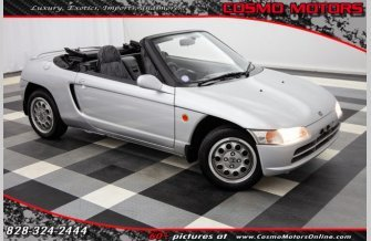 1991 Honda Beat for sale 101060222