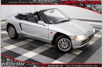 1991 Honda Beat for sale 101060222