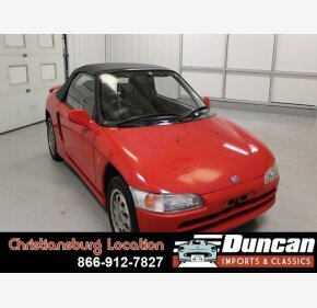 1991 Honda Beat for sale 101068092