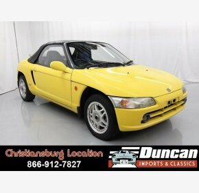 1991 Honda Beat for sale 101126009