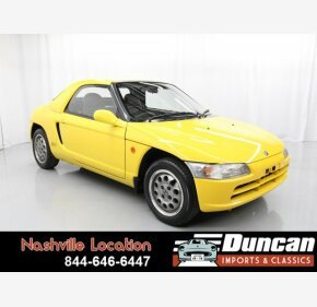 1991 Honda Beat for sale 101250767
