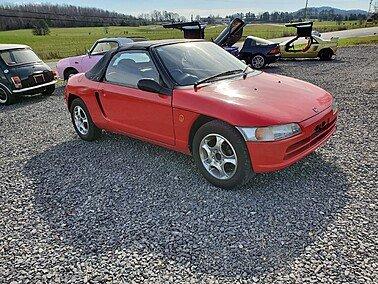 1991 Honda Beat for sale 101282689