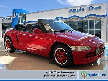 1991 Honda Beat for sale 101408031