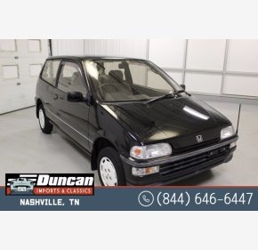 1991 Honda Today for sale 101431544