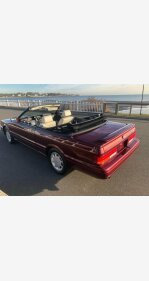 1991 Infiniti M30 Convertible for sale 101068173