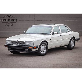 1991 Jaguar XJ6 for sale 101318062
