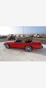 1991 Jaguar XJS V12 Convertible for sale 101267962