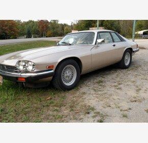 1991 Jaguar XJS V12 Coupe for sale 101005044