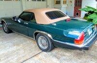 1991 Jaguar XJS V12 Convertible for sale 101050457