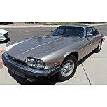 1991 Jaguar XJS V12 Coupe for sale 101577625
