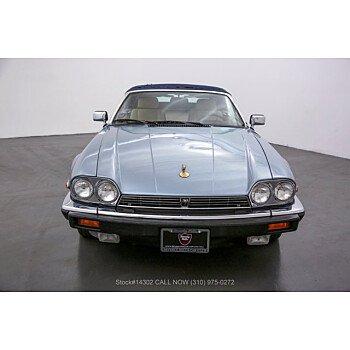 1991 Jaguar XJS for sale 101601606