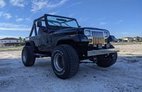 1991 Jeep Wrangler 4WD S for sale 101427576