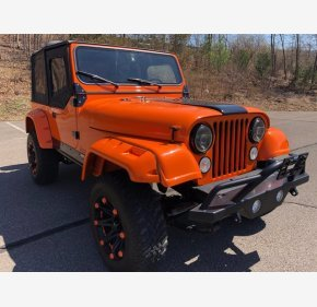 1991 Jeep Wrangler for sale 101489489