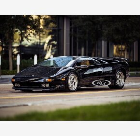 1991 Lamborghini Diablo Coupe for sale 101427055