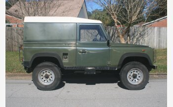 1991 Land Rover Defender 90 for sale 101090087