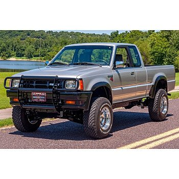 1991 Mazda B-Series Pickup for sale 101357697