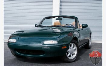 1991 Mazda MX-5 Miata for sale 101059670