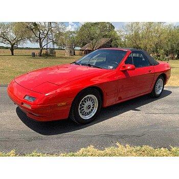 1991 Mazda RX-7 Convertible for sale 101241417