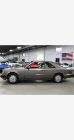 1991 Mercedes-Benz 300CE Coupe for sale 101083253