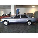 1991 Mercedes-Benz 300SE for sale 101624775