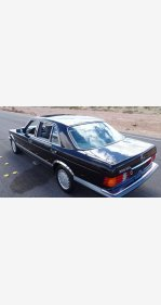 1991 Mercedes-Benz 300SEL for sale 101306112